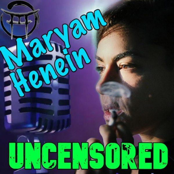 MARYAM HENEIN UNCENSORED